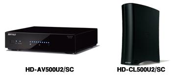 トルネ対応HDD