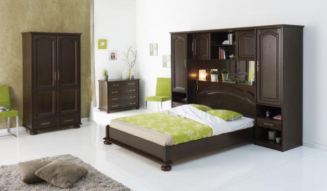 Dormitor ENVI