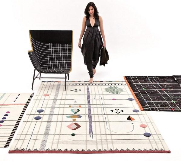 Milán 2014: Rabari Collection - Doshi Levien