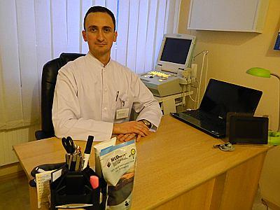 Dr. Moldovan Ionut