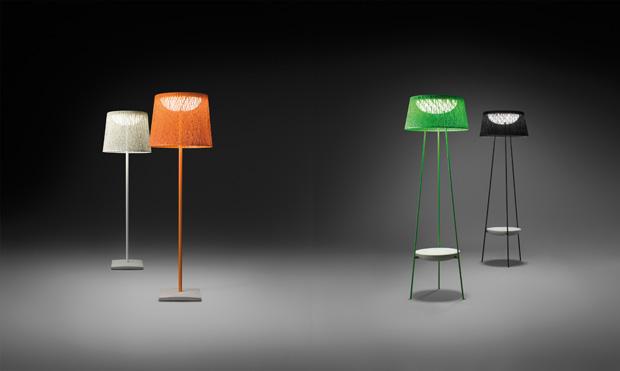 iluminacion, decoracion, diseño, Lámpara Wind - Jordi Vilardell
