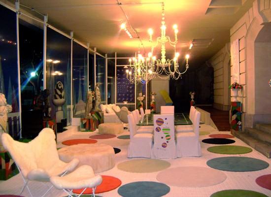 Casa FOA 2009: Espacio N°22, Espacio N° 22 - Jardín de Invierno - Gabriel del Campo, Arquitectura, Diseño, Muebles, Decoracion