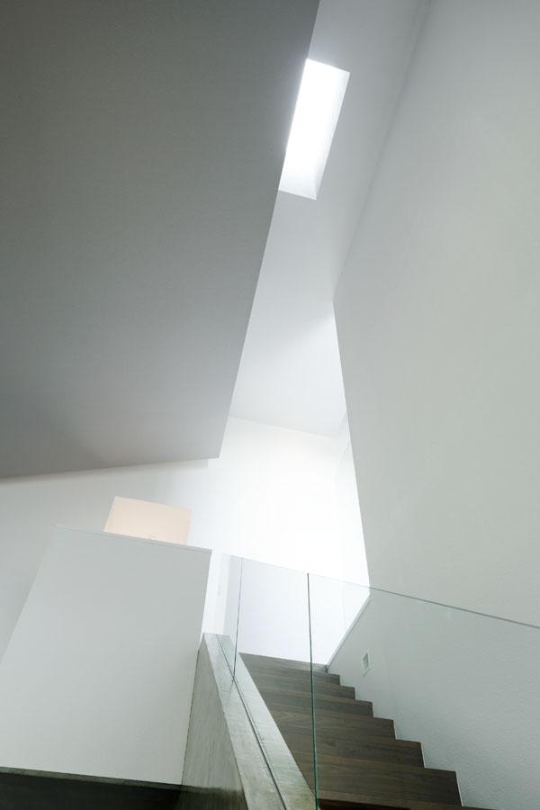 Casa de la Representación - FORM / Kouichi Kimura Architects