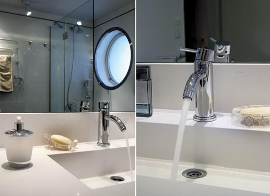 Bachas Para Baño Con Griferia: con sólo particularidades imperceptible) de grifos para usar en el
