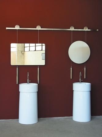 espejos, diseño, decoracion, interiores