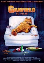 Garfield+il+film+locandina
