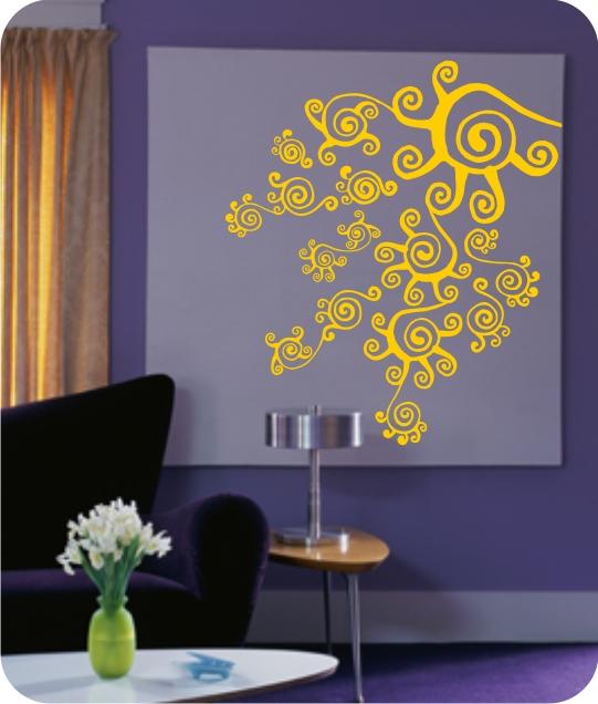 Vinilos-Decorativos, d-baires, diseño, decoracion