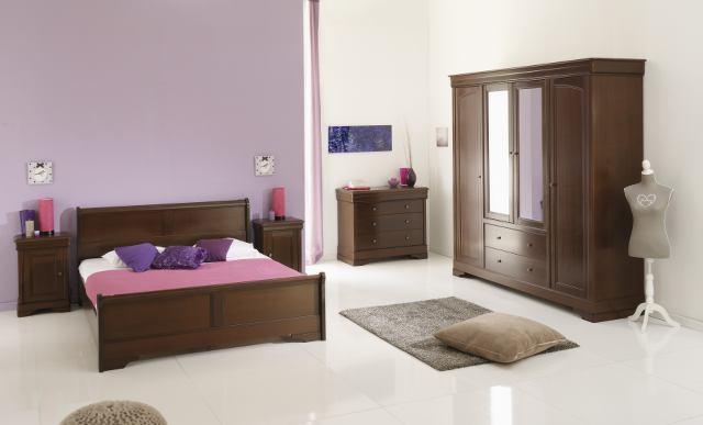 Dormitor ARMONIA