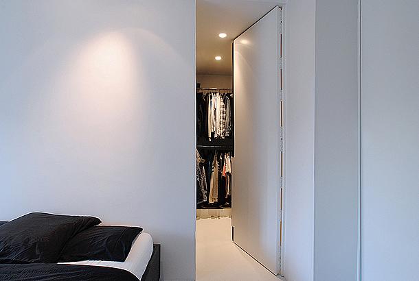 Apartamento para un soltero - Vehap Shehi