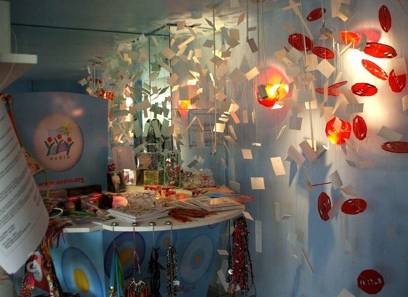 Casa FOA 2010, La Defensa, espacio 29 Espacio Aedin el Bicentenario: La Pasión - Guillermo Patiño - Ludovico Jacoby, decoracion, interiores, muebles