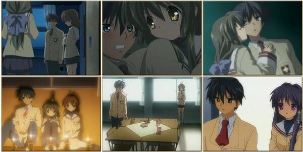 CLANNAD 1 y 2 [46/46] + EXTRA + 2 OVAs 20071130-clannad_0901