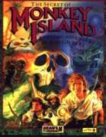 monkey+island