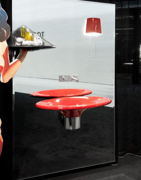 Lavabo, baños, diseño, decoracion, muebles
