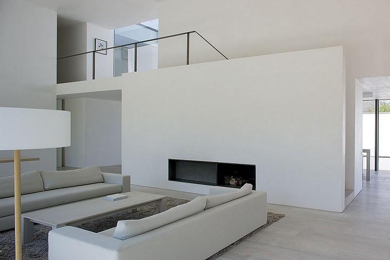 Les Heures Claires - Bruno Erpicum, decoracion, diseño, interiores, muebles