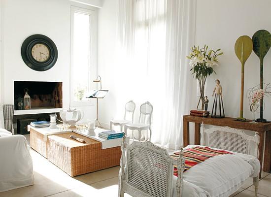 Muebles, decoracion, diseño