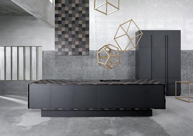cocina, decoracion, diseño, muebles
