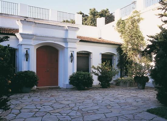 Arte y estilo en el casco histórico de San Isidro, decoracion, diseño