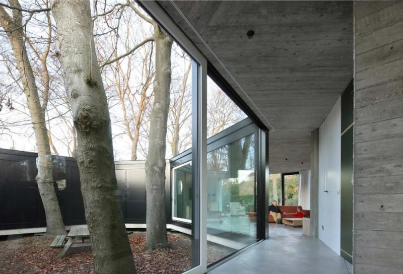 Casa BM - Architecten De Vylder Vinck Taillieu