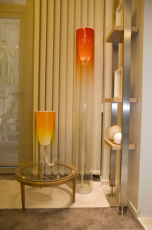 Casa FOA 2010, La Defensa, Espacio Nº 6 Loft Joven - Leandro Artigala, Sergio Coluccio, decoracion, muebles