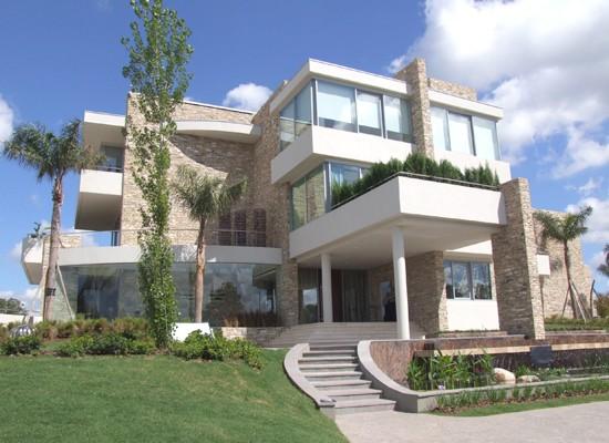 casas modernas fotos. Fachadas+de+casas+modernas