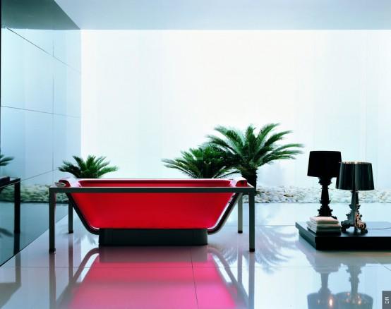 decoracion, diseño, baños