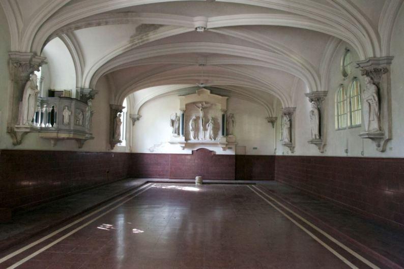 Casa FOA 2014: La Abadía de San Benito será la próxima sede