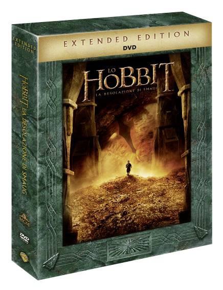 hobbit desolazione di Smaug extended 3