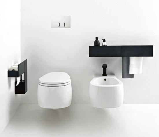 Baño Diseno Accesorios:Accesorios para baño de inspiración oriental, Sen de Agape