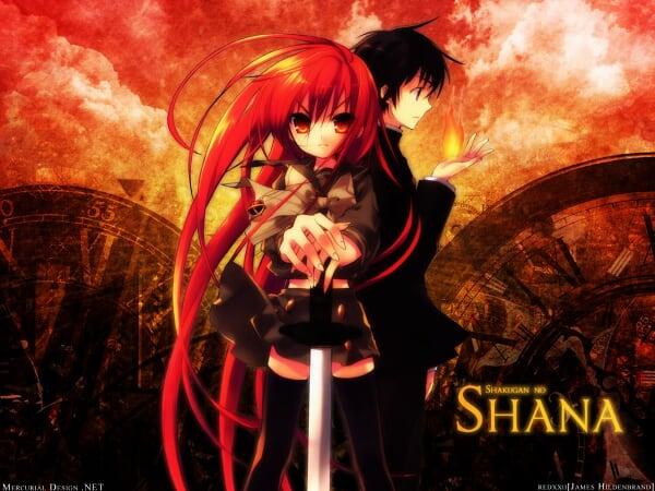 Shakugan no Shana II [24/24] Animepaperwallpapersshasi7
