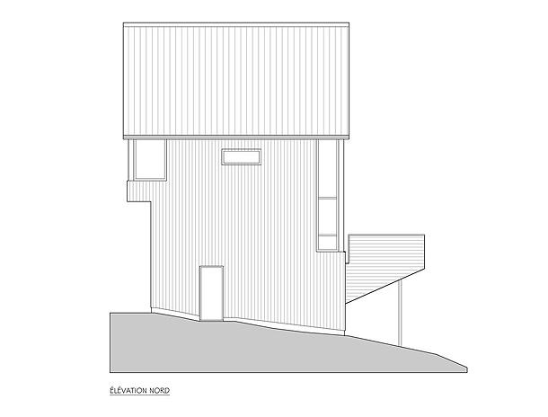 Casa de vacaciones en Messines - Anik Péloquin