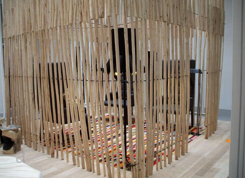 Casa FOA 2010, La Defensa, Espacio Nº 11 Patio Homenaje - Julio Oropel, decoracion, diseño