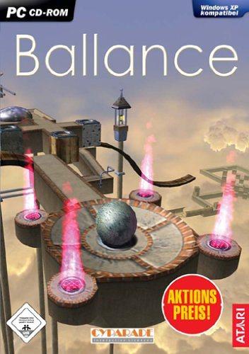 تحميل لعبة Ballance كاملة