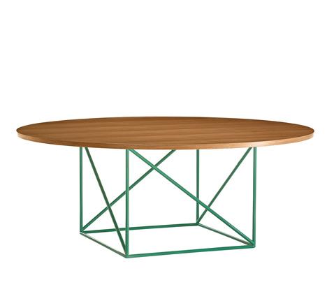 Authentic Wood, Le Corbusier, decoracion, diseño, interiores, muebles
