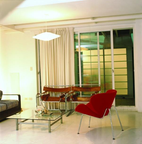 Loft 34 - Najmias Oficina de Arquitectura [NOA]
