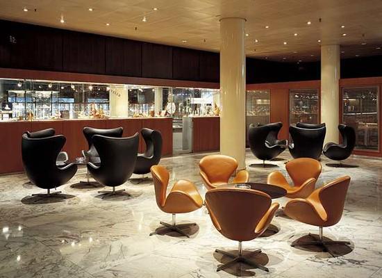 Egg-Chair, Arne-Jacobsen, diseño, decoracion, muebles