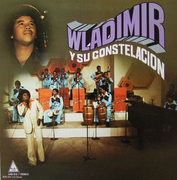 Wladimir y su Constelación - 1979 Del