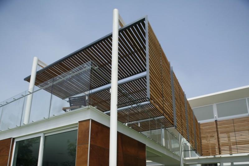 Casa Quince - Echauri Morales Arquitectos