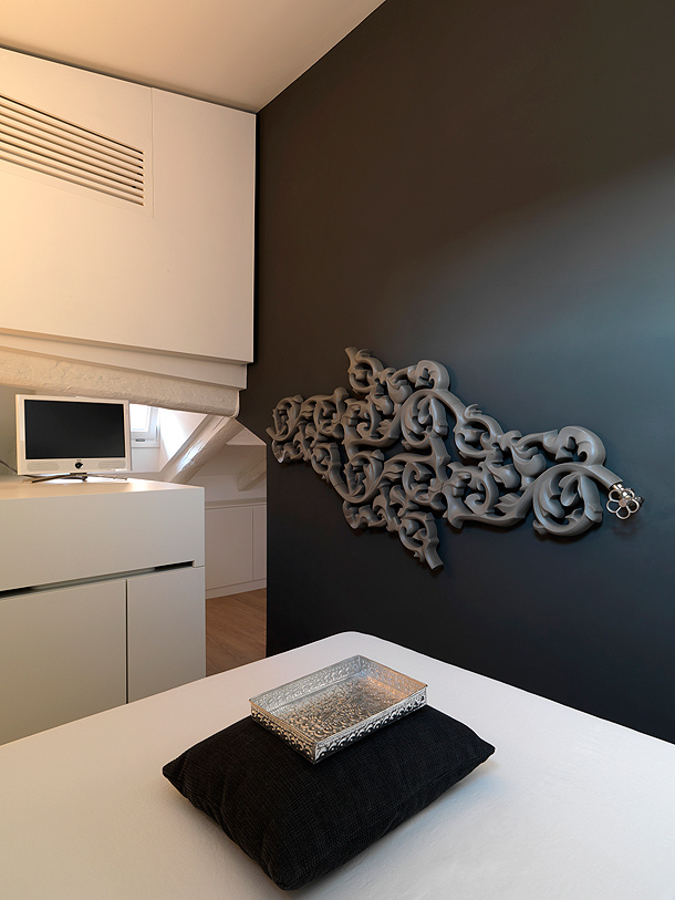 Reforma de una vivienda en Venecia - Baldessari e Baldessari Architects and Designers