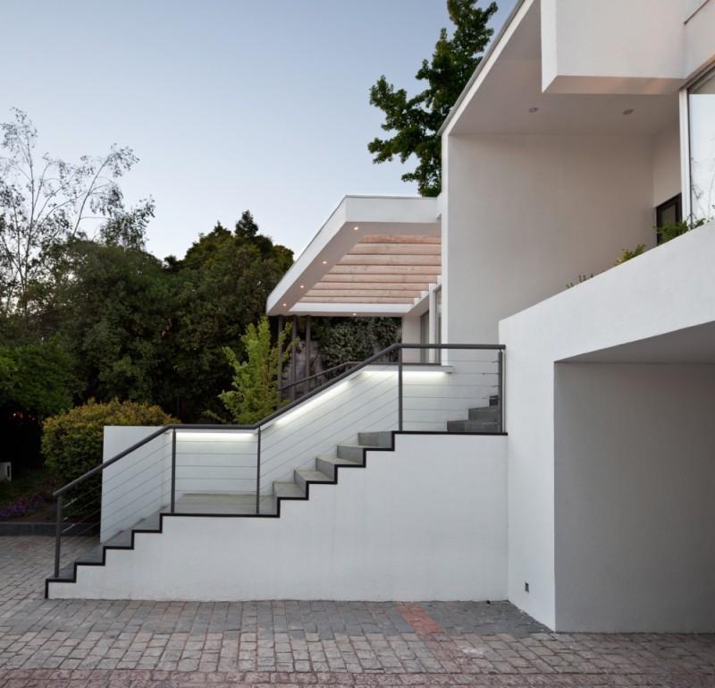 Casa Carreño - Ramdohr Arquitectos