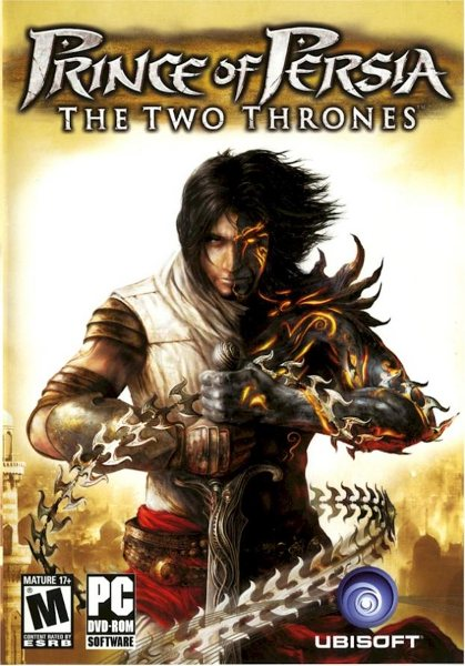 ����� ���� ������ ���������� ������� Prince of Persia 3 The Two Thrones