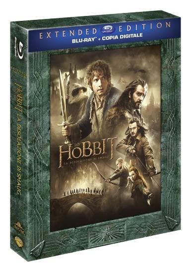 hobbit desolazione di Smaug extended 1