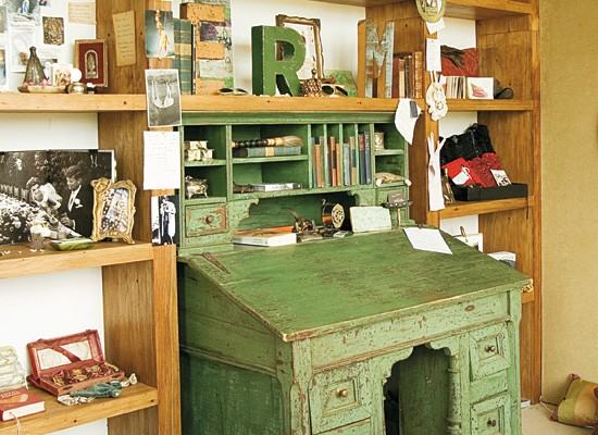 Colores para los muebles, muebles, decoracion, diseño, colores