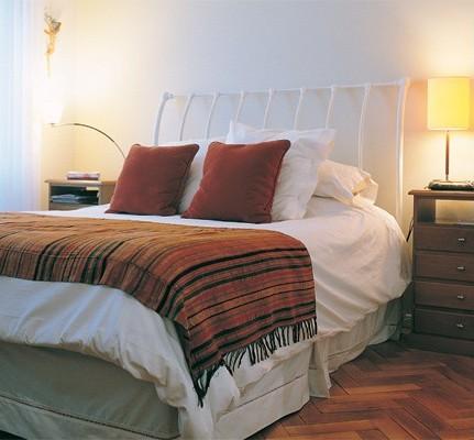 Camas, dormitorios, diseño, decoracion