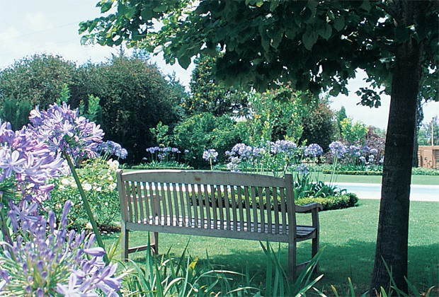 Arquitectura-Paisajística, diseño, jardin, Dominicis-Cavanagh