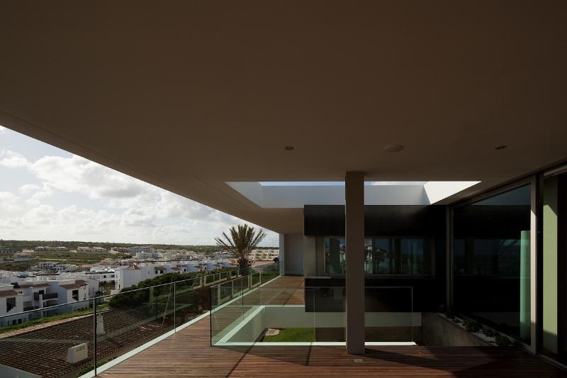 Casa en Lagos - Mario Martins Atelier