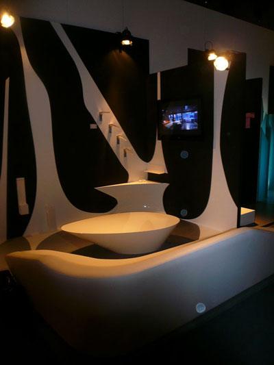 Milan Design Week 2010, diseño, decoracion, tecnologia, muebles, A-cero