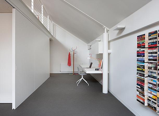 Departamento Moor Street Studio - Clare Cousins