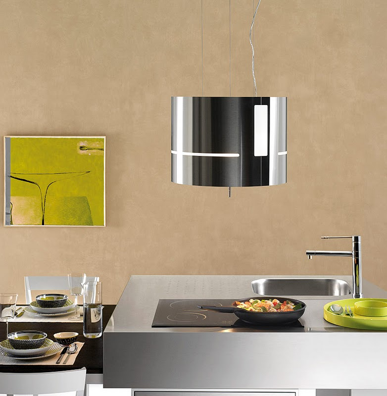 Evolution Isla - Whirlpool, decoracion, diseño, interiores, muebles