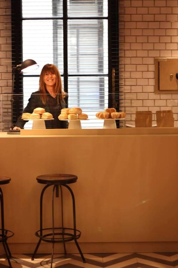 """Casa FOA 2013: Boulangerie """"Boutique de Pan"""" - Geraldine Grillo Maria Zunino"""