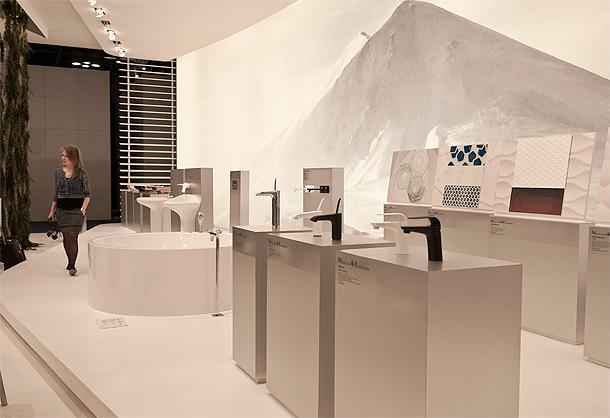 53 edición del Salón Internacional del Mueble de Milán